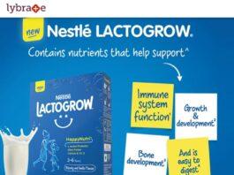 Nestle Lybrate